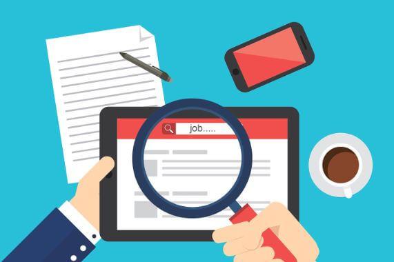 10 أخطاء في البحث عن عمل يرتكبها معظم الناس