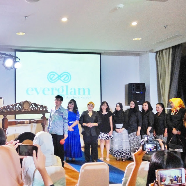 Everglam Aestetic Centre