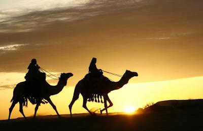 Doa Ini yang Membuat Nabi Ibrahim Menunggu Hingga 3000 Tahun