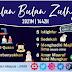 Checklist Amalan Awalan Bulan Zulhijjah 1442H