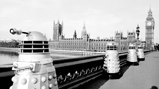 Doctor Who The Dalek Invasion of Earth