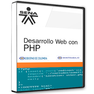 Sena - Desarrollo web con PHP