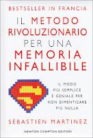 Libri ed Ebook sulle Tecniche di Memoria,Lettura Veloce,Mappe Mentali