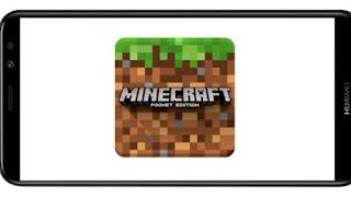 تنزيل برنامج Minecraft – Pocket Edition  Mod مهكرة بأخر اصدار برابط تحميل مباشر من الميديا فاير