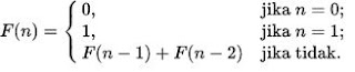 Cara Membuat Program Bilangan Deret Fibonacci Pada C++/ C