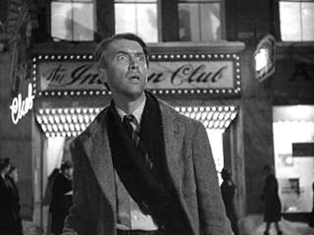 Jimmy Stewart in It's A Wonderful Life worldwartwo.filminspector.com