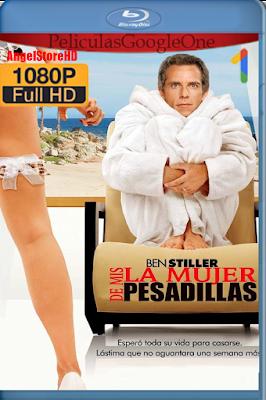 La Mujer De Mis Pesadillas [2007] [1080p BRrip] [Inglés – Latino] [GoogleDrive] By AngelStoreHD