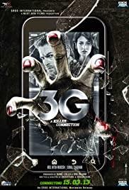 3G A Killer Connection 2013