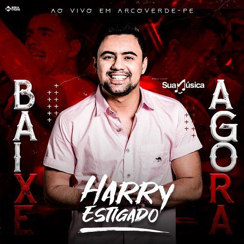 Harry Estigado - Arcoverde - PE - Outubro - 2019