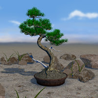 Bonsai 3D Live Wallpaper Apk Download for Android