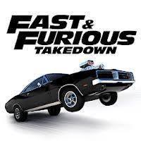 Fast & Furious Takedown Apk
