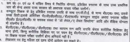 Lalitpur District Recruitment 2021