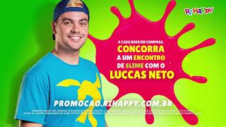 Promoção Ri Happy Férias 2019