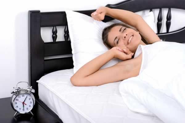 Полезные советы для здорового сна