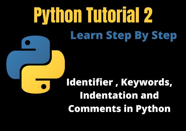 Python Tutorial(Technogyyan.tech)