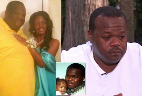 Man Shed Tears As He Revealed How He Unknowingly Raised A Stolen Child From The Wife As His Own