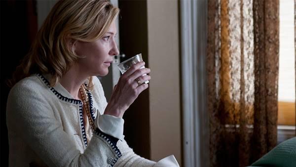 Film Terbaik Cate Blanchett blue jasmine