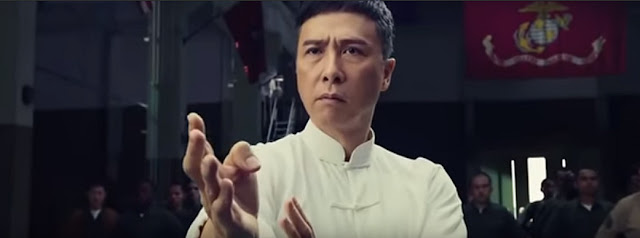 Sinopsis Film Ip Man 4: The Finale (2019)