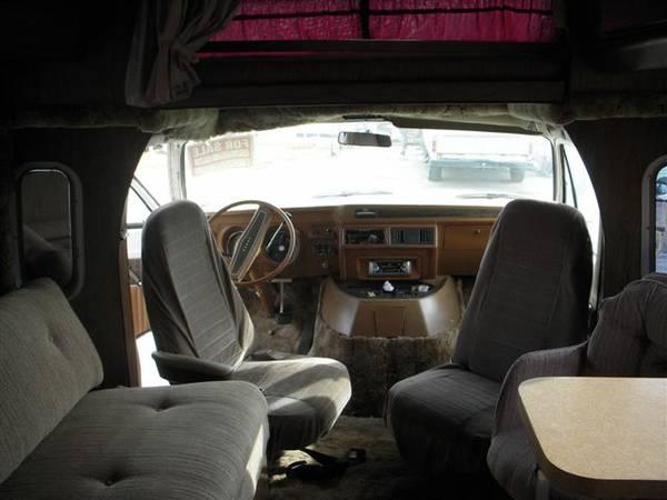 Dodge Renaissance Rv Interior on Dodge V8 Engine