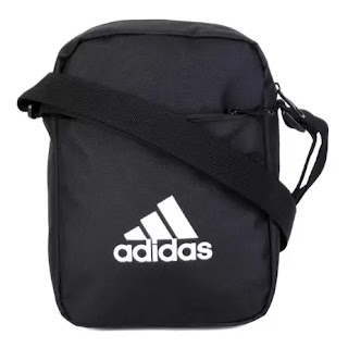 Bolsa Adidas Shoulder Bag EC Org