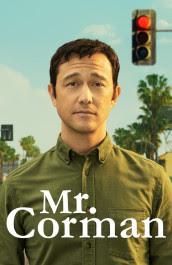 Mr. Corman Temporada 1