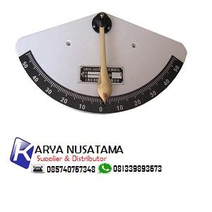 Jual Clinometer Kapal QB55-200 Instrument Pelaut di Surabaya