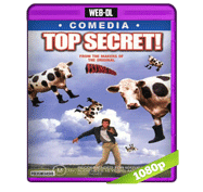 Top Secret (1984) Web-DL 1080p Audio Dual Latino/Ingles 5.1