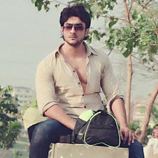 Bangladeshi Actor Ziaul Roshan Photos