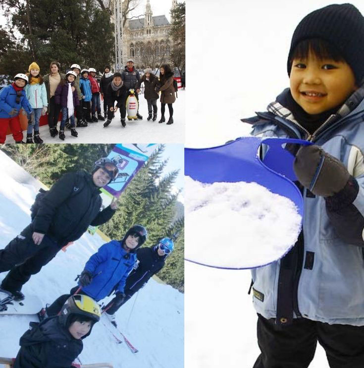 5 Fun Family Activities For The Winter