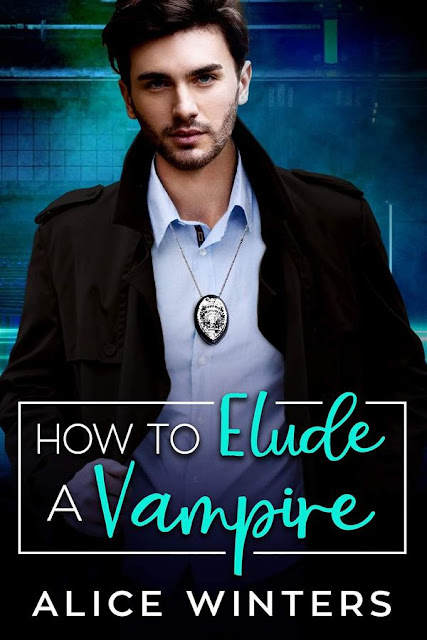 How to elude a vampire | VRC: Vampire Related Crimes #2 | Alice Winters