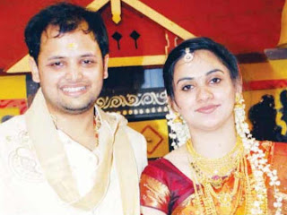 Kaithapram's son gets hitched