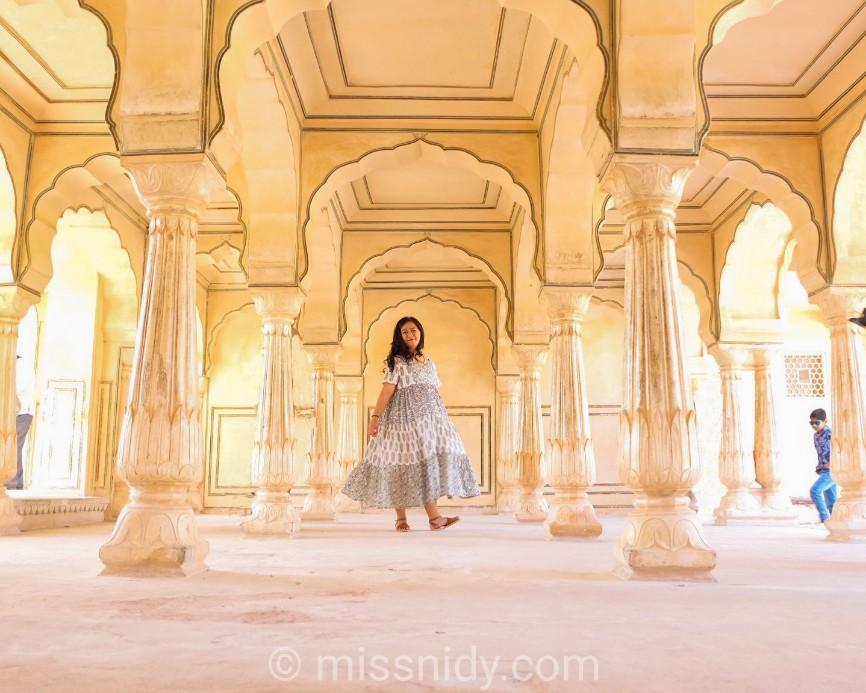 berapa biaya trip ke india 2019