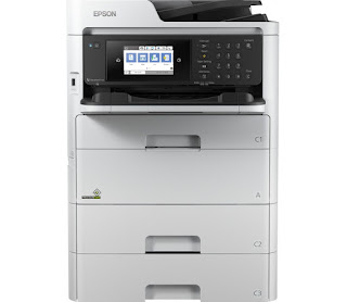 Epson WorkForce Pro WF-C579RD2TWF Drivers And Review