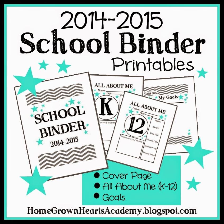 Home Grown Hearts Academy Homeschool Blog: FREE