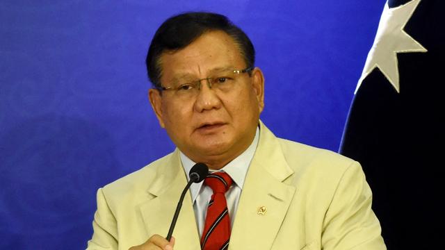 Edhy Prabowo Bantah Prabowo Subianto Terlibat di Kasus Suap Benih Lobster