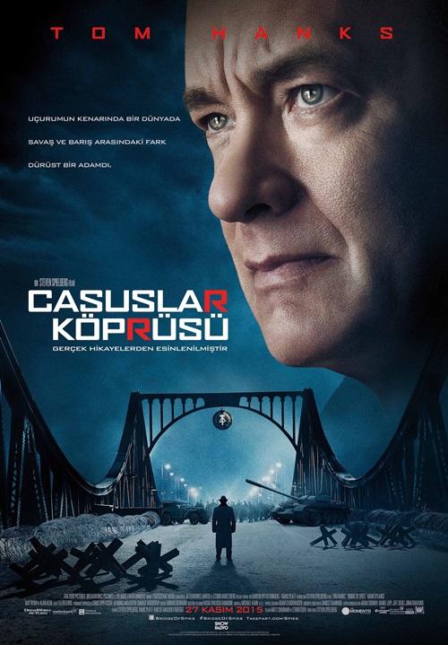 Casuslar Köprüsü (2015) Mkv Film indir