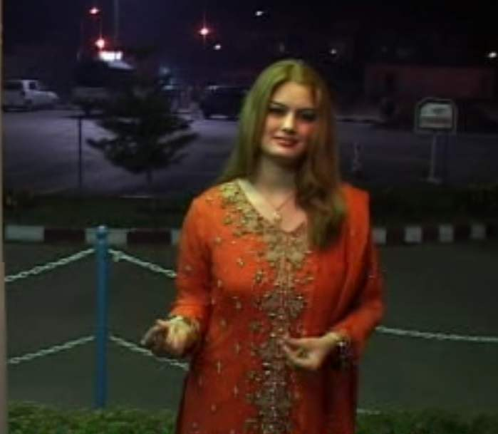 Hot Collection : Pictures Of Ghazala Javed ΙSinger Pashto