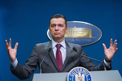 Grindeanu-kormány, Liviu Dragnea, PSD, Románia, Sorin Grindeanu