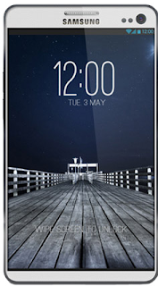 Samsung Galaxy S 4 Review and specifications (Galaxy S IV)