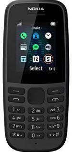 Nokia keypad mobile under 1500