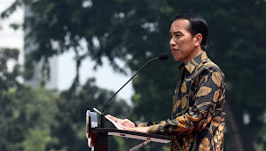 Amandemen UU Penambahan Masa Jabatan, Skenario Jokowi Tiga Periode