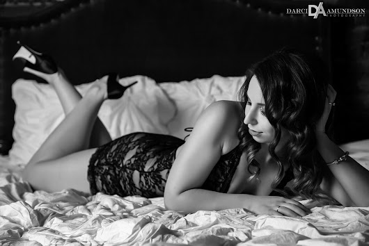 Zoya bride | Denver Colorado boudoir photographers | Darci Amundson Photography