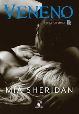 Veneno - Mia Sheridan | Resenha