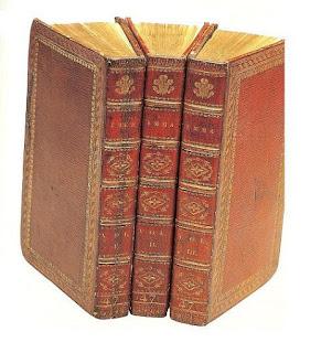 Emma – Prince Regent's copy (Le Faye)