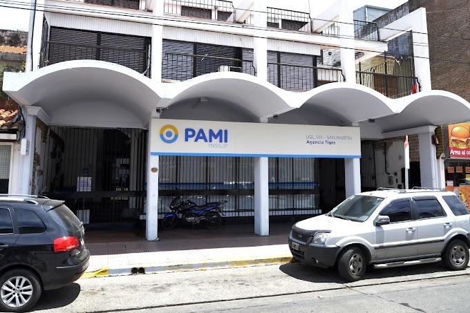 Vecinos de Tigre pueden inscribirse a Buenos Aires Vacunate en organismos públicos