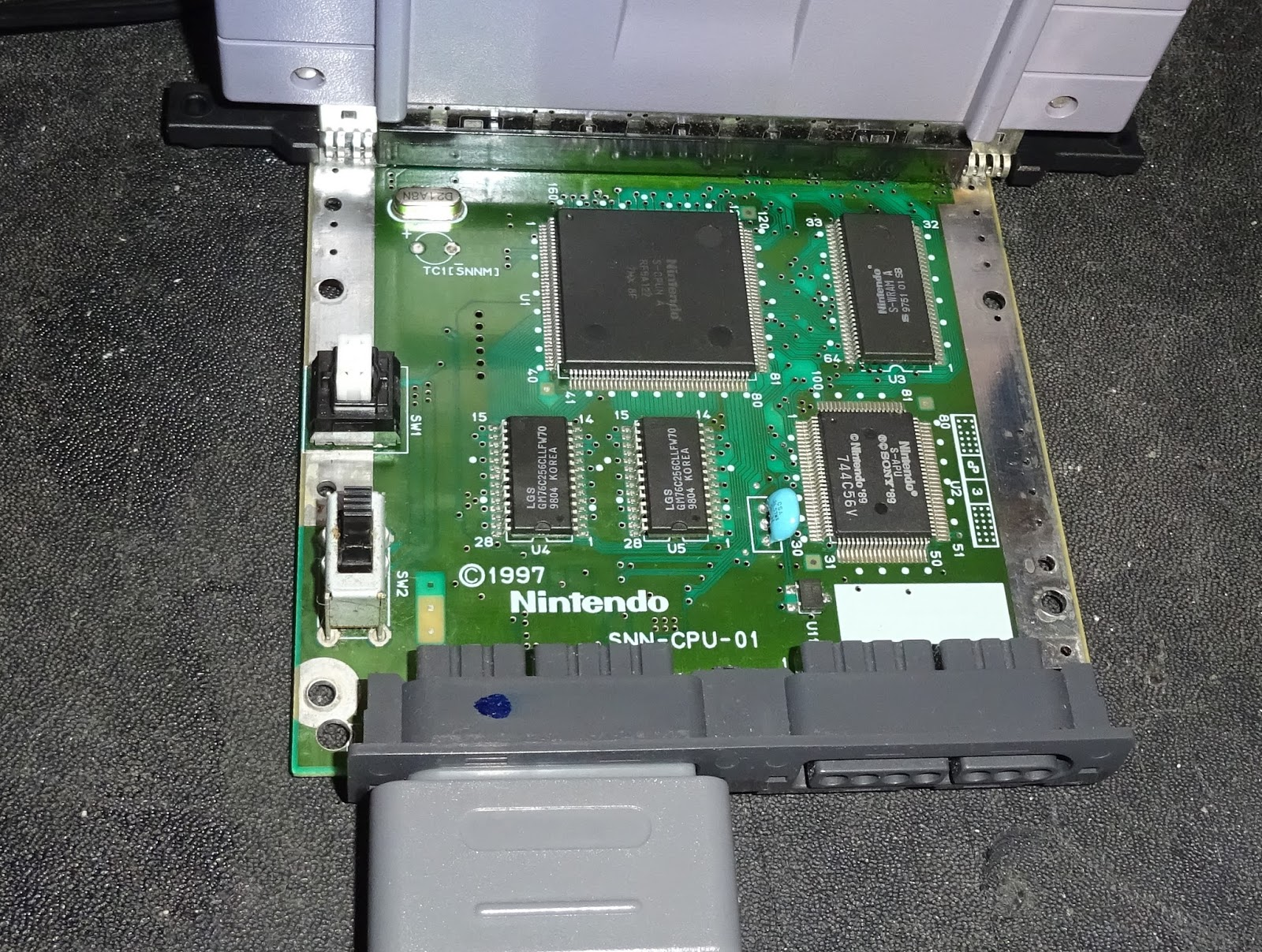 Tynemouth Software Nintendo Snes Mini Power Supply Repair And Upgrade Electronic Components Blog Regulated Dc