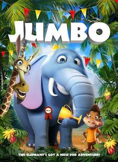 Baixar Jumbo Torrent Dublado - BluRay 720p