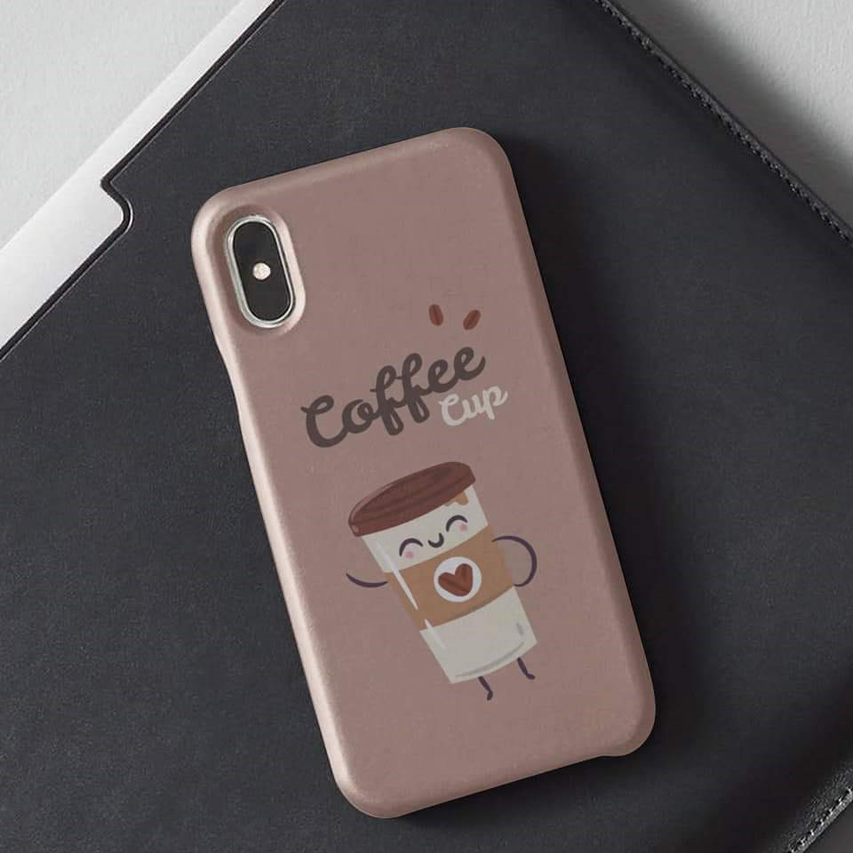 Casing Starbucks