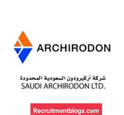 HRIS Administrator At Archirodon| 0 to 3 years of experience