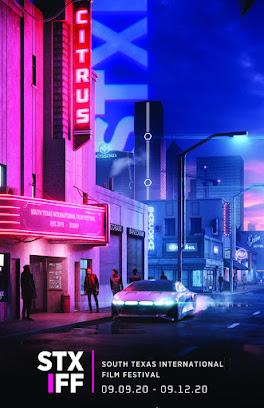 SOUTH TEXAS FILM FESTIVAL
